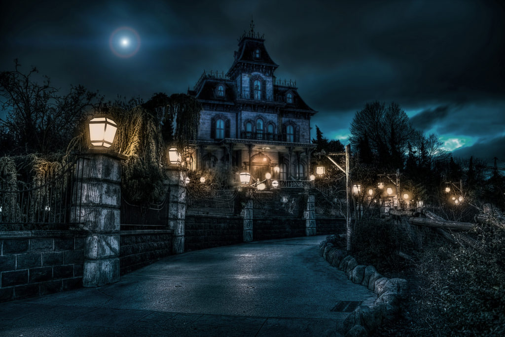 Ravenswood Manor - Imaginaerum